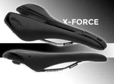 Sella BRN X-Force Black