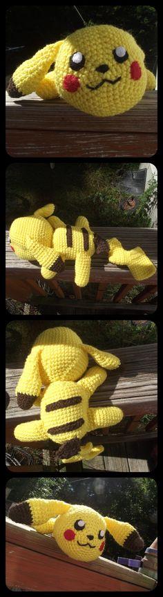 pikachu #3
