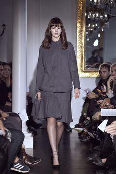 Szpilki Kazar na wybiegu u Ani Kuczyńskiej #collection #designer #moda #style #shoes #boots #Fashion #szpilki