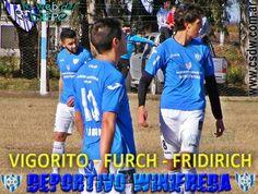 Éste domingo el Deportivo Winifreda recibe al Atlético All Boys