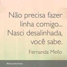 by Fernanda Mello