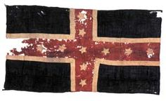 Flags of the Confederacy | Museum of the Confederacy Gen Polk's Flag