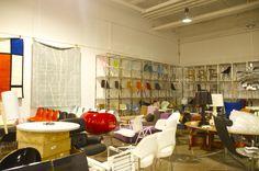 Luxe Annual Modern Furniture Sale