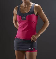 Señora gran t& tennis life Tennis Dress, Tennis Clothes, Gym Outfit Girl, Island Wear, Sports Skirts, Sporty Girls, Plein Air, Active Wear For Women, Sport Wear