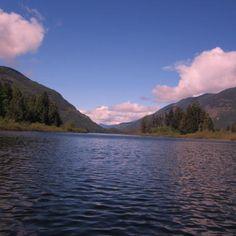 #Canada #lake #Nanaimo