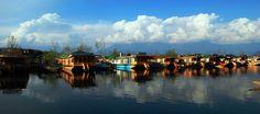 The Best Travel Agent Jammu & Kashmir 5 Nights 6 Days offering best service and best price, attractions covered are Srinagar, Gulmarg, Pahalgam, Sonamarg.