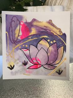 B97A2079-00C2-4F1E-8513-4224CA27D810 Paint Pens, Watercolor Paper, Ink, Frame, Creative, Cards, Painting, Picture Frame, Arches Watercolor Paper