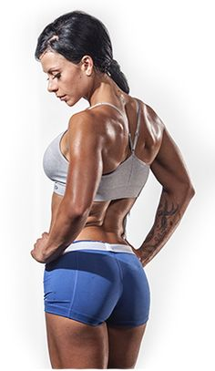 Posterior Power: 5 Moves To Wake Up Your Glutes! - Bodybuilding.com