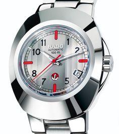 Rado | Diastar Original Automatic | Uhren-Datenbank watchtime.net