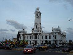 Veracruz, Faro Venustiano Carranza | Flickr - Photo Sharing!