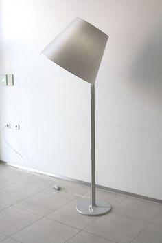 Adrien Gardère by Artemide – Floor lamp – Melampo Mega Terra