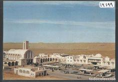 SAHARA ESPAÑOL - EL AAIUN - LA IGLESIA DE SAN FRANCISCO DE ASIS SPITAL - P19599 EL HO0 - Foto 1