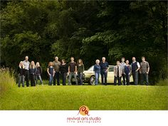 large family photo ideas | ens family : abbotsord large group portrait photographers | revival ...