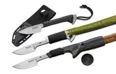 Gunnysack: New Product Spotlight - Outdoor Edge's new Harpoon, Model HAR-1C | www.outdooredge.com |