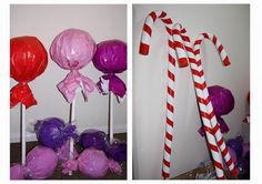 Image result for Make Giant Candy Props