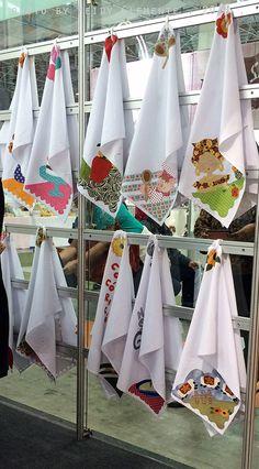Idéias da Feira Mega Artesanal 2015 | Ideas of Mega Artesanal Fair (craft fair)