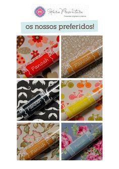 Tecido adesivo e suas possibilidades http://www.mariapresenteira.com.br