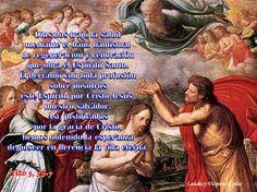 #HoraSEXTA #LiturgiaDeLasHoras #LectioDivina   Jueves II de Pascua, feria; 7 de abril Año litúrgico 2015 ~ 2016 Tiempo Pascual ~ Ciclo C ~ Año Par  http://www.liturgiadelashoras.com.ar/sync/ http://www.liturgiadelashoras.com.ar/sync/2016/abr/07/sexta.htm    INVOCACIÓN INICIAL  V. Dios mío, ven en mi auxilio R. Señor, date prisa en socorrerme. Gloria al Padre, y al Hijo, y al Espíritu Santo. Como era en el principio, ahora y siempre, por los siglos de los siglos. Amén. Aleluya.  Himno: VERBO…