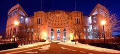 Ohio Stadium (entrance), Columbus, OH