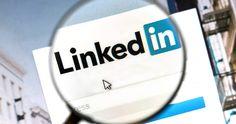 LinkedIn Profil: Hvordan lage en god LinkedIn profil for jobbsøkere - OPUS Marketing Relacional, Marketing Digital, Content Marketing, Social Media Marketing, Social Networks, Online Marketing, Small Business Trends, Social Business, Linkedin Job
