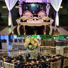 Coordinación y Planeación: ABRIL SANDOVAL |  coordination and planning // #abrilsandoval #weddingplanner #wedding #planner #eventplanner #eventos #event #baja #ensenada #bodas2015 #bodas #novios #elegant #black #decor #weddingdecor #married