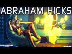Abraham Hicks ☆ Visualizing with Future Eyes Process (2015) ♡♡♡♡
