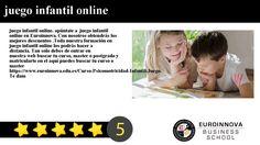 juego infantil online - juego infantil online. apúntate a  juego infantil online en Euroinnova. Con nosotros obtendrás los mejores descuentos .Toda nuestra formación en juego infantil online los podrás hacer a distancia.     Tan solo debes de entrar en nuestra web buscar tu curso master o postgrado y matricularte en el aquí puedes buscar tu curso o master https://www.euroinnova.edu.es/Curso-Psicomotricidad-Infantil-Juego.     Te damos muchas facilidades para financiar tu curso o master…