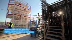 ITER Worksite - F4E - 2015 Milestones