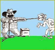 Landisvalth Blog           : Fim do voto obrigatório na pauta do Congresso Naci...