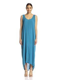 Velvet by Graham & Spencer Women's Sleeveless Maxi Dress at MyHabit