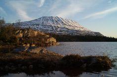 Norway, Telemark, Rjukan