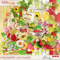 *NEW* Strawberry Lem