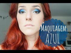 Assista esta dica sobre Tutorial: Maquiagem Azul e muitas outras dicas de maquiagem no nosso vlog Dicas de Maquiagem.