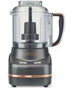 Crux 14637  3-Cup Mini Chopper | macys.com