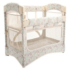 Arm's Reach® Mini Arc CO-SLEEPER© Bassinet - Natural