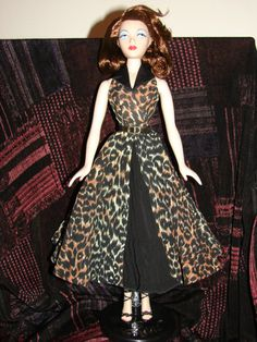 Ashton Drake 5th Anniv Gene Doll in Spotted in The Park Absolutely Perfect | eBay