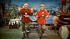 White Christmas (1954) - christmas-movies Screencap