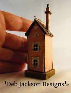 From DJD Tinytattydollhouse for a dollhouse by DebJacksonDesigns