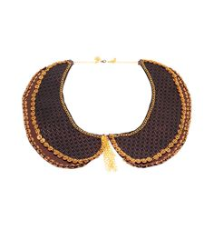 collar / yaka http://www.galimod.com/?urun-781-nur-altay-desenli-deri-yaka