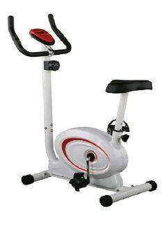 Divo Magnetic Bike Putih