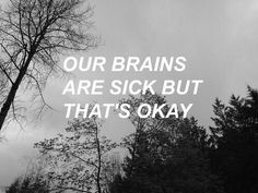 Fake you out :: twenty one pilots