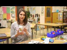 How to Do Paper Mach� with Kindergarten