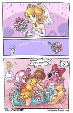 Good job Daisy destroy Rosalina >> reply >> you have no heart for the best character amd her baby form. Mario Funny, Mario Memes, Super Smash Bros Memes, Nintendo Super Smash Bros, Mario Fan Art, Super Mario Art, Video Games Funny, Funny Games, Bubbline