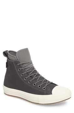 CONVERSE CHUCK TAYLOR ALL STAR WATERPROOF SNEAKER. #converse #shoes #