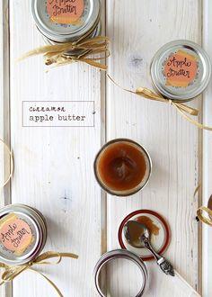 Cinnamon Apple Butter Recipe - Style Sweet CA