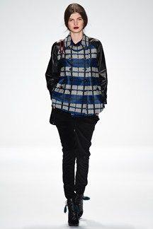 Rebecca Minkoff Autumn/Winter 2014-15 Ready-To-Wear