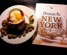 Lisa Nieschlag și Lars Wentrup, o fotografă și un auto-declarat degustător pasionat, își invită cititorii într-o călătorie magică deCrăciun la New-York,una savuroasă (la propriu), condimentată cu…