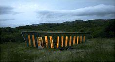 An Irish House Hides in Plain Sight.