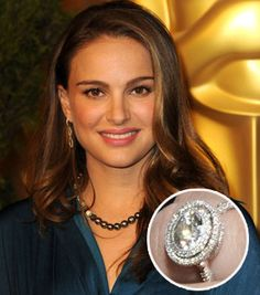 Follow Natalie Portman's Example with an Eco-Friendly Engagement Ring