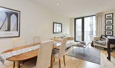 Flat to rent in Antonine Heights, City Walk, SE1   Daniel Cobb